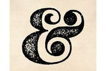 Ampersand / by Graeme McCree
