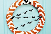 Halloween Hoopla / Mostly Halloween...with some general fall stuff thrown in / by Kelly Anderson~ the Moon and Me