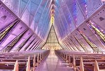 Architecture / by Brooke Krystosek