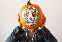 Halloween / by Lauren Rice