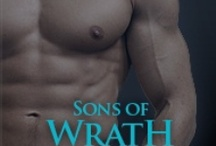 Sons of Wrath / Don't like to put faces to characters, but these are pretty damn close ... / by Keri Lake
