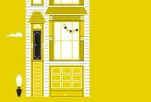 Yellow / by Graeme McCree