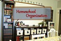 Homeschool / by Heather Cook