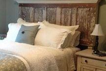 Bedroom / by Heather Cook