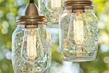 DIY ideas / DIY  / by Carolyn Montgomery