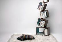 Furniture / by Paulien Goffinghs