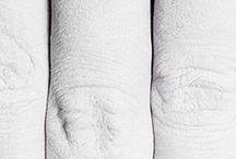 """White (BLANC) / """"Le blanc sonne comme un silence, un rien avant tout commencement."""" - Vassili Kandinsky  / by Amylee Paris"""