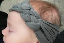 Headbands & Flowers / by Carolyn Montgomery