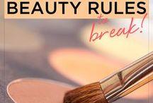 Beauty Tips / by Dianna Martinez Bartholomew