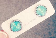 Rings 'n Things / by Heather Thorson