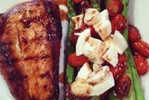 Meals to Impress / by Jessica Fabz