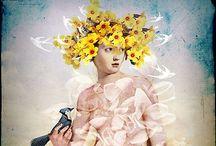 Awesome art / by Susan O'Halloran