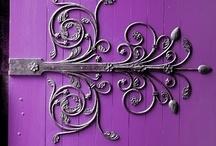 Shut The Front DOOR!!! / by Patricia Mcgrath