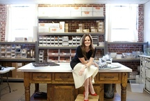 From the Ground Up: bakery + restaurant / by Anna Wilson