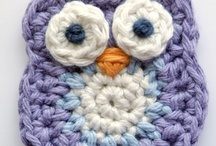 FREE Crochet Patterns / by New England Quilter