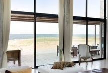 Beach House / by Kimberley S. K.