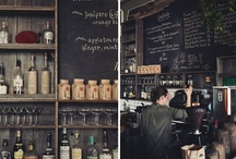 Restaurants I Want to Try / by Anna Coffeen Long