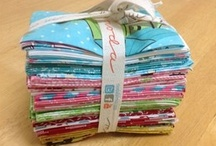 Giveaways! / by New England Quilter