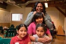 Community Outreach / by UCLA SON