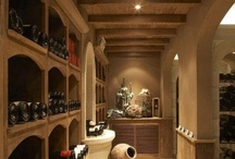 *WINE CELLAR* / by Mimmi Smith