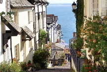 Been There - U.K. / Places I have visited around the U.K. / by Jane Peters - Los Angeles Real Estate