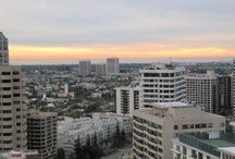 L.A. Real Estate Market  / Check in on the latest Los Angeles area real estate market reports. Useful information if you are buying or selling real estate in the Los Angeles area  / by Jane Peters - Los Angeles Real Estate
