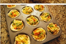 Great Recipes I've Tried and Liked / by Shirley Cagle