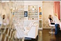 From the Ground Up: salon + spa / by Anna Wilson