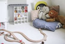 great kiddie inspiration / clothing, toys, decor... / by Marion Elissalde