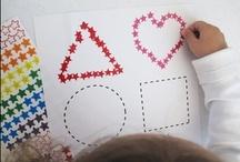 Children's Learning: Motor Skills / by Amanda Brown