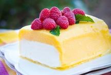 Desserts! / by KCB