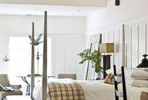 Bedroom  / by Teresa Gilbert