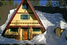 Cottages and Condos / Vacation rentals and accommodation opportunities around the world / by TripOutlook Mo