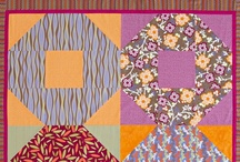 Color Combos We Love / by American Patchwork & Quilting