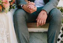 Weddingness :) / by Rachel Leigh Greene