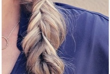 Hair & Beauty / by Elizabeth Jean
