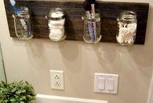 crafty ideas / by Letitia Yates