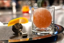 Molecular Mixology  / by Troy & Sons