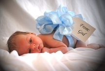 Baby Michael <3 / Due feb 2015! / by Amy Michael