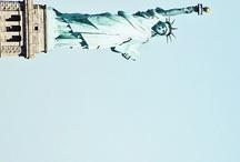 New York / by Anja Saric