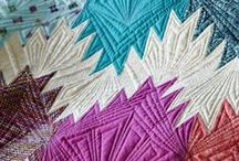 Quilting Designs / by American Patchwork & Quilting
