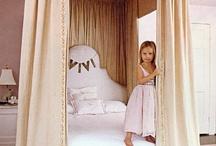 Little Girl's Room / by Amber Reddoch