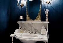 Bathrooms / by Amber Reddoch