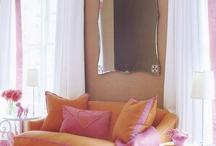 Window Treatments / by Amber Reddoch