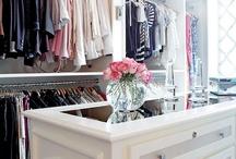 Closets / by Amber Reddoch
