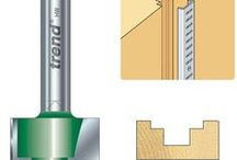 Rebaters / by Woodford Woodworking Tools and Machines UK.