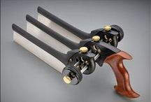Awesome Tools for Woodworking / by Woodford Woodworking Tools and Machines UK.