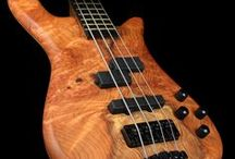 Wood guitars / Great craftsmanship! / by Woodford Woodworking Tools and Machines UK.
