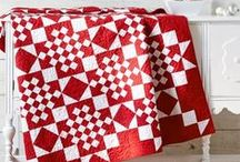 Our 2014 Featured Quilts / See the featured quilts from the 2014 issues of American Patchwork & Quilting and Quilts and More magazines. / by American Patchwork & Quilting