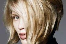 Hair and Beauty makeover / by Faith Tamo